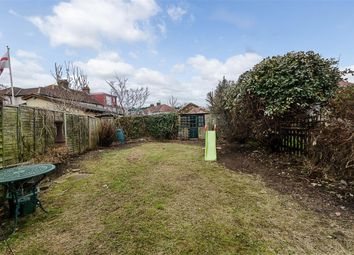 Thumbnail 3 bed semi-detached house for sale in Abbotts Road, Sutton, Surrey