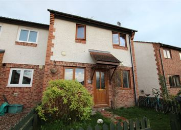 Thumbnail 1 bed terraced house for sale in 27 Kirriemuir Way, Carlisle, Cumbria