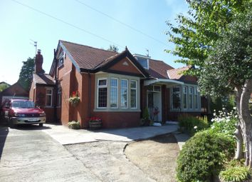 Thumbnail 4 bed bungalow for sale in Staining Road, Staining