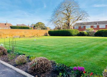 Thumbnail 3 bed flat for sale in Parham Court, Grand Avenue, Worthing