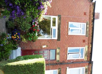 Thumbnail 3 bed terraced house for sale in Holgate Avenue, Fitzwilliam