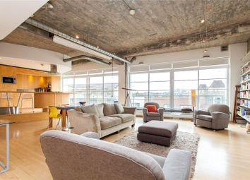 Thumbnail 2 bed flat for sale in The Paramount Building, 206-212 St John Street