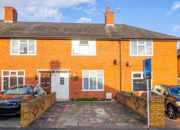 2 bed terraced house for sale in Waltham Road, Carshalton SM5
