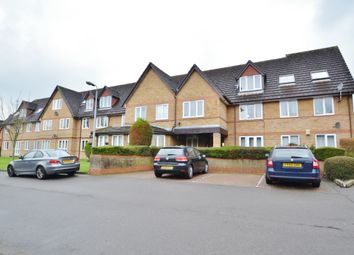 Thumbnail 1 bedroom flat for sale in Botany Close, Barnet