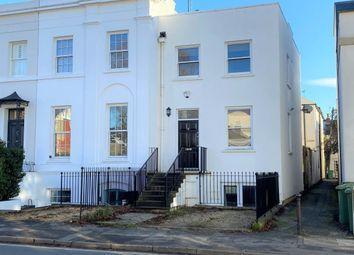 3 bed terraced house to rent in Hewlett Road, Cheltenham GL52