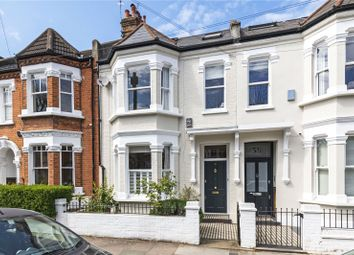 Kyrle Road, London SW11. 4 bed terraced house for sale