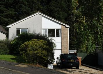 Thumbnail 2 bed detached house for sale in Tarmangie Drive, Dollar, Clackmannanshire