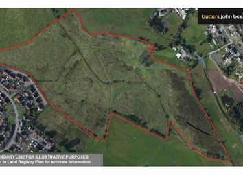 Thumbnail Land for sale in School Lane, Stoke-On-Trent, Staffordshire
