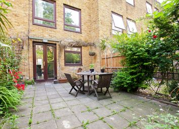Thumbnail 4 bedroom terraced house to rent in Calshot Street, London