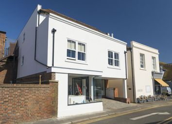 Thumbnail 2 bed flat for sale in Claridge Mews, Chapel Street, Hythe
