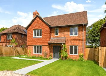 Thumbnail 4 bed detached house for sale in Bix, Henley-On-Thames, Oxfordshire