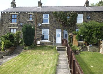 Thumbnail 2 bed cottage to rent in Briarfield, Denby Dale, Huddersfield