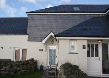 Thumbnail 2 bed barn conversion for sale in Green Lane, Padstow, Cornwall