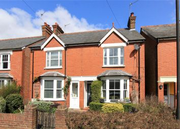 Wey Lane, Chesham HP5. 3 bed semi-detached house for sale