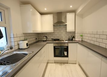 Thumbnail 2 bedroom terraced house to rent in Viaduct Road, Brighton