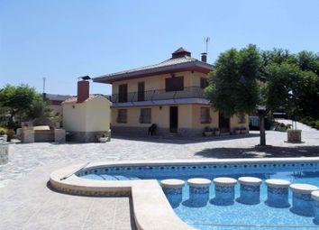Thumbnail 6 bed villa for sale in San Vicente Del Raspeig, Alicante, Spain