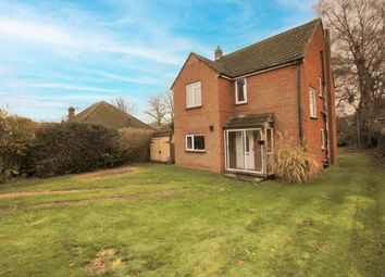 3 bed detached house for sale in Maybury Close, Frimley GU16