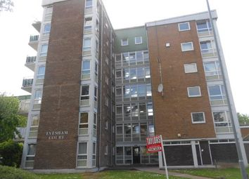 Thumbnail 1 bed flat for sale in Evesham Court, Avon Drive, Bedford, Bedfordshire