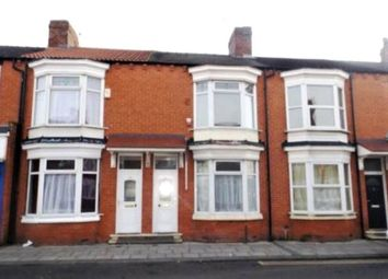 3 bed terraced house for sale in Parliament Road, Middlesbrough TS1