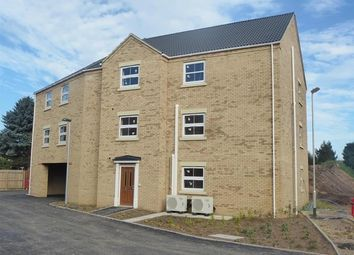 Thumbnail 2 bed flat to rent in Fenmen Place, Wisbech