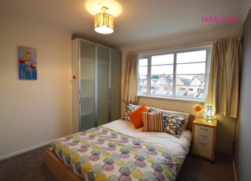 Thumbnail 3 bed flat to rent in Acorn Walk, London