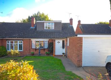 Thumbnail 3 bed property for sale in Runsell View, Danbury, Chelmsford