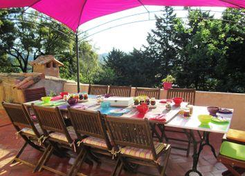 Thumbnail 9 bed villa for sale in La Garde-Freinet, La Garde-Freinet, Grimaud, Draguignan, Var, Provence-Alpes-Côte D'azur, France