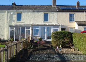 Thumbnail 2 bed terraced house for sale in Littledean Hill Road, Cinderford