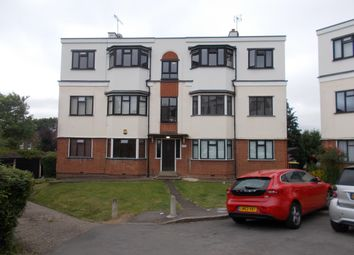 Thumbnail 2 bed flat to rent in York Crescent, Loughton