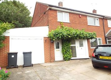 Thumbnail 3 bed property to rent in Humber Way, Clayton, Newcastle-Under-Lyme