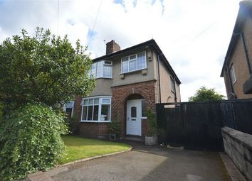 Thumbnail 3 bed semi-detached house for sale in Claremont Way, Bebington, Merseyside