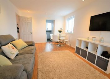 Thumbnail 2 bed flat for sale in Kirkstile Place, Swinton, Manchester