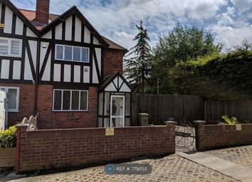 Thumbnail 2 bed semi-detached house to rent in Kingsground, London