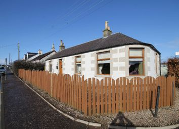 Thumbnail 2 bed bungalow for sale in Carlisle Road, Lanark, South Lanarkshire