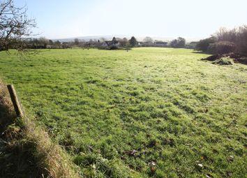 Thumbnail Land for sale in Hill Lane, Tickenham, Clevedon