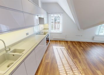Thumbnail 1 bed flat for sale in Westbourne Road, Penarth