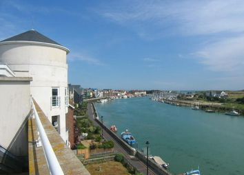 Thumbnail 3 bed flat to rent in Mariners Quay, Littlehampton