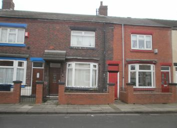 Thumbnail 3 bedroom detached bungalow to rent in Hampden Street, South Bank, Middlesbrough