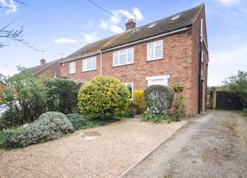 Thumbnail 5 bedroom semi-detached house for sale in Powers Hall End, Witham