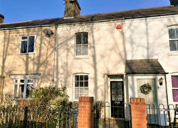 Phoenix Park Terrace, South View, Basingstoke RG21. 2 bed terraced house for sale