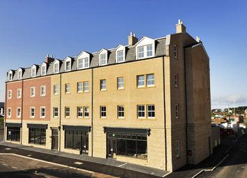 Thumbnail 2 bed flat to rent in 29 Charleston Road North, Cove, Aberdeen