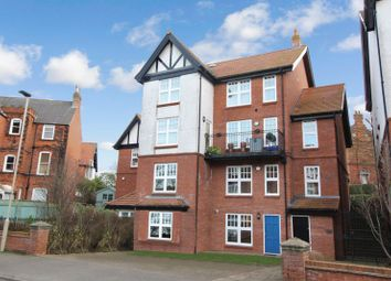 Thumbnail 2 bed flat for sale in Belvedere Road, Scarborough