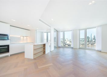 Thumbnail 2 bed property to rent in Upper Ground, South Bank, London
