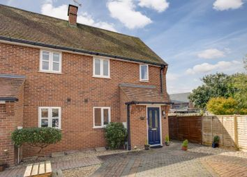 Thumbnail 3 bed end terrace house for sale in Alan Court, Stokenchurch, High Wycombe
