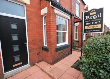 Thumbnail 3 bed terraced house for sale in Scot Lane, Newtown, Wigan