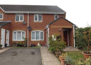 Thumbnail 1 bedroom maisonette for sale in Langton Close, Birmingham, West Midlands
