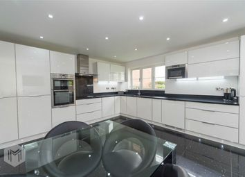 Thumbnail 4 bed detached house for sale in Delph Way, Whittle-Le-Woods, Chorley, Lancashire