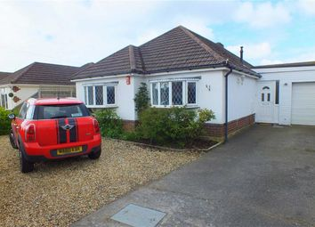 Thumbnail 3 bed bungalow for sale in Sea Road, Barton On Sea, Hampshire