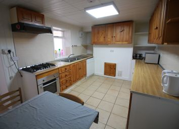 Thumbnail 1 bed terraced house to rent in Elm Street, Roath, Cardiff