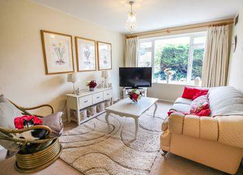 3 bed terraced house for sale in Fleetside, West Molesey KT8
